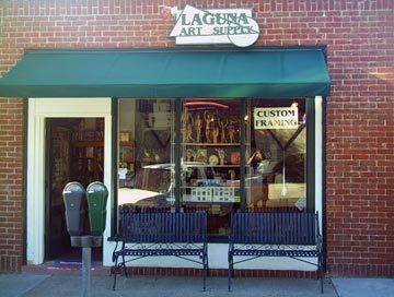 Laguna Art Supply